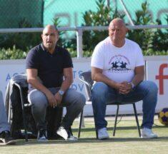 Duo Bongers/Carolus langer bij Sporting Delta