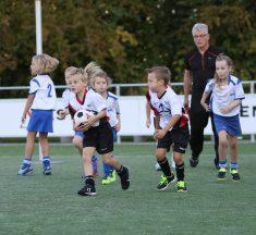 Nieuw bij Sporting Delta: Spelervolgsysteem
